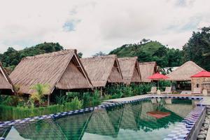 The Gazebo Bungalow and Restaurant