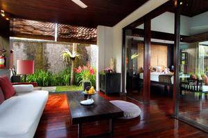 FuramaXclusive Bali - Kamar Tamu
