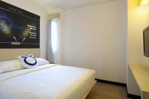 Zodiak Paskal Hotel Bandung - Superior Room