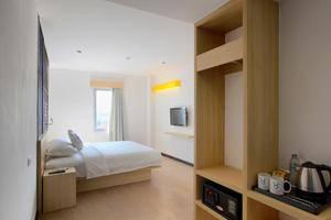Zodiak Paskal Hotel Bandung - Suite Room