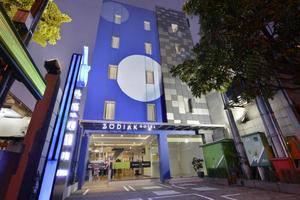 Zodiak Paskal Hotel Bandung - Hotel Building