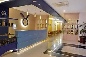 Zodiak Paskal Hotel Bandung - Lobby