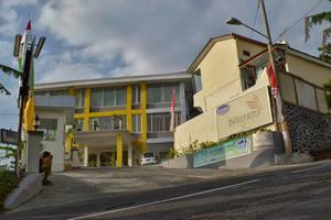 Hotel Di Bandungan Semarang Hotel Murah Mulai Rp99 174
