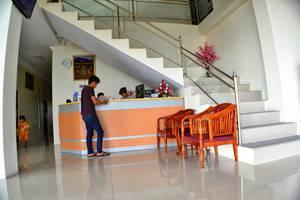 Grand Panorama Hotel Bandungan - Resepsionis