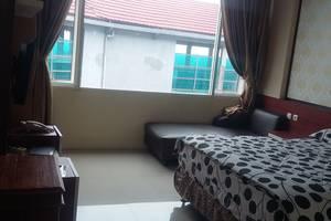 Grand Panorama Hotel Bandungan - Superior B ( AC )