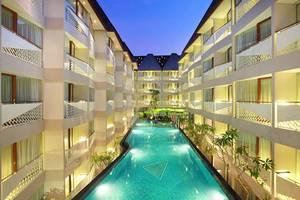 Ibis Styles Bali Kuta Circle   - Kolam Renang