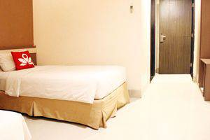 ZEN Rooms Lanto Daeng Pasewang Makassar - Kamar Double