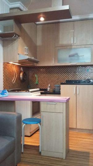 Apartemen Sentra Timur Residence By Michael