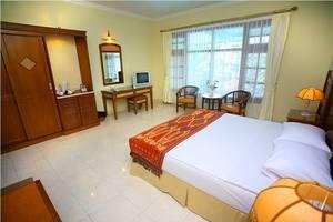 Pondok Serrata Hotel & Restaurant Semarang - Kamar