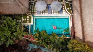 Villa Bali Village