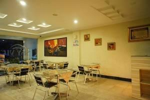 Sky View Hotel Batam - Restaurant