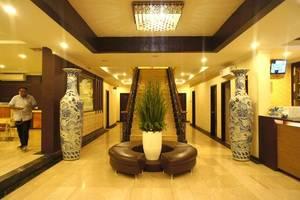 Sky View Hotel Batam - Interior