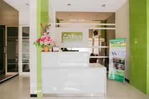 Ardhya Guest House Surabaya - Lobi