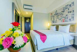 Grand Cordela Hotel Bandung - Deluxe Business Double