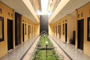 Penginapan Asiera Banyuwangi - Exterior