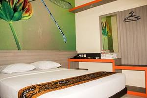 Penginapan Asiera Banyuwangi - Room