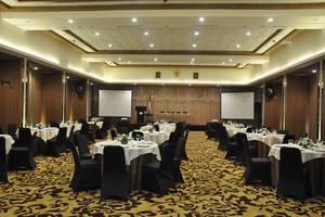 Sala View Hotel Solo - cendana ballroom