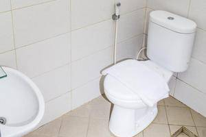 Grand Saraswati  Semarang - Kamar mandi