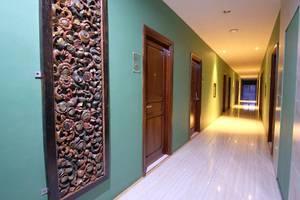 D'Madinah Residence Syariah @ Gentan Solo - Koridor