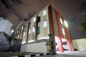 D'Madinah Residence Syariah @ Gentan