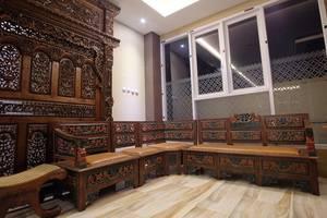 D'Madinah Residence Syariah @ Gentan Solo - Interior