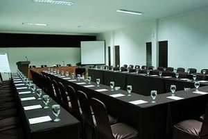 Hotel Gowongan Inn Yogyakarta - Ruang pertemuan mahoni