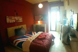 The London Living Kebagusan City Jakarta - studio superior 300k