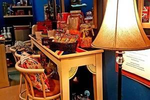 The London Living Kebagusan City Jakarta - The London Living Lounge