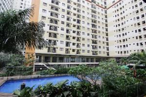 The London Living Kebagusan City Jakarta - pool