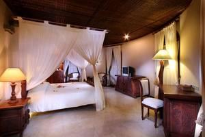 Dewani Villa Bali - Pemandangan Taman