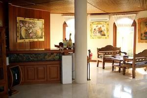 Dewani Villa Bali - Lobi