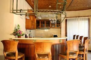 Dewani Villa Bali - Bar
