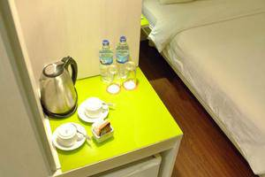 Everbright Hotel Ambon - Guest Room