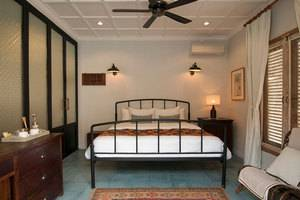 Brown Feather Hotel Bali - Halona