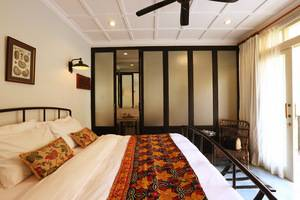 Brown Feather Hotel Bali - Superior 2