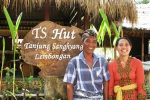 TS Hut Lembongan
