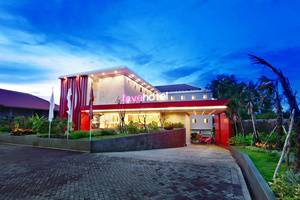 favehotel Banjarbaru Banjarmasin - Exterior