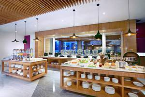 favehotel Banjarbaru Banjarmasin - Coffee Shop