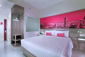 favehotel Banjarbaru Banjarmasin - Deluxe Contra