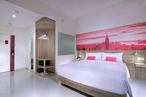 favehotel Banjarbaru Banjarmasin - Superior Contra