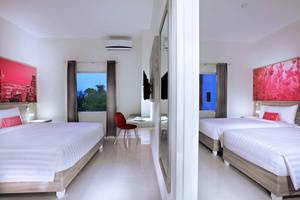 favehotel Banjarbaru Banjarmasin - Superior Connecting Room