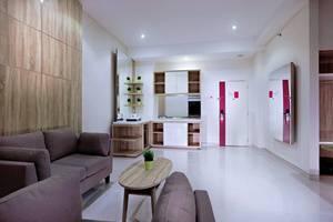 favehotel Banjarbaru Banjarmasin - Suite Room