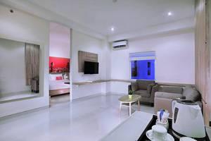 favehotel Banjarbaru - Banjarmasin Banjarbaru - Suite Room
