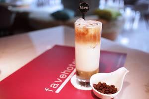 favehotel Banjarbaru - Banjarmasin Banjarbaru - Beverage