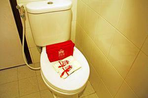 ZenRooms Sukajadi Sindang Sirna - Toilet