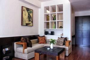 The Wangsa Hotel & Villas Bali - Kamar Deluxe