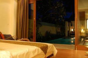 The Wangsa Hotel & Villas Bali - Kamar