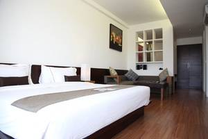 The Wangsa Hotel & Villas Bali - Deluxe Room