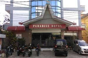 Hotel Paradise Tanjung Pinang - Tampilan Luar Hotel