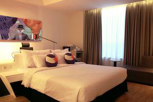 FOX HARRIS Hotel Pekanbaru - Guest room